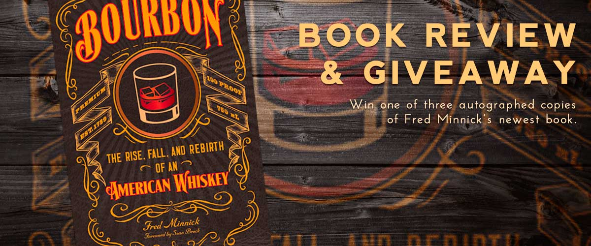 Fred Minnick Book Giveaway Header