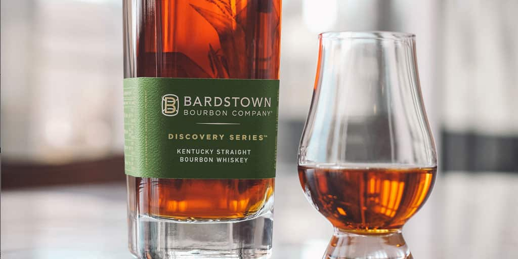 Bardstown Bourbon Company Discovery Series #1 Review Header