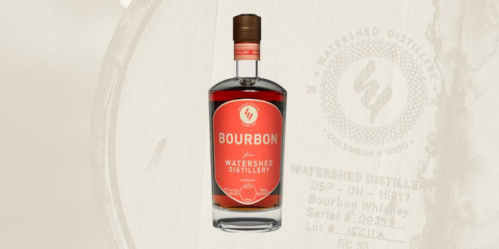 Watershed Bourbon Review Header
