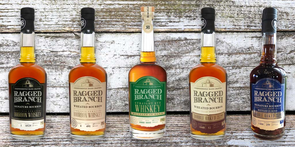 Ragged Branch Distillery Is Coming Of Age Header
