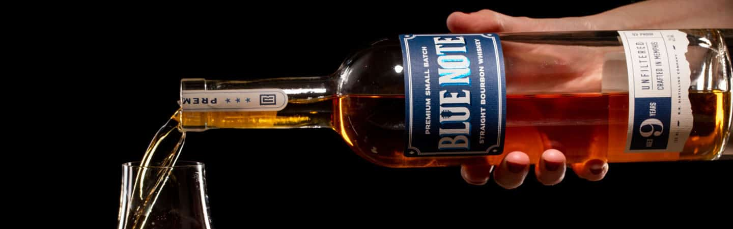 Blue Note Juke Joint Whiskey Review Header